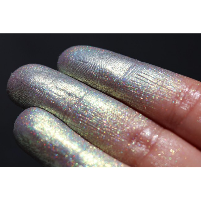 Cassiopeia - Pigment Holographic Machiaj Ama