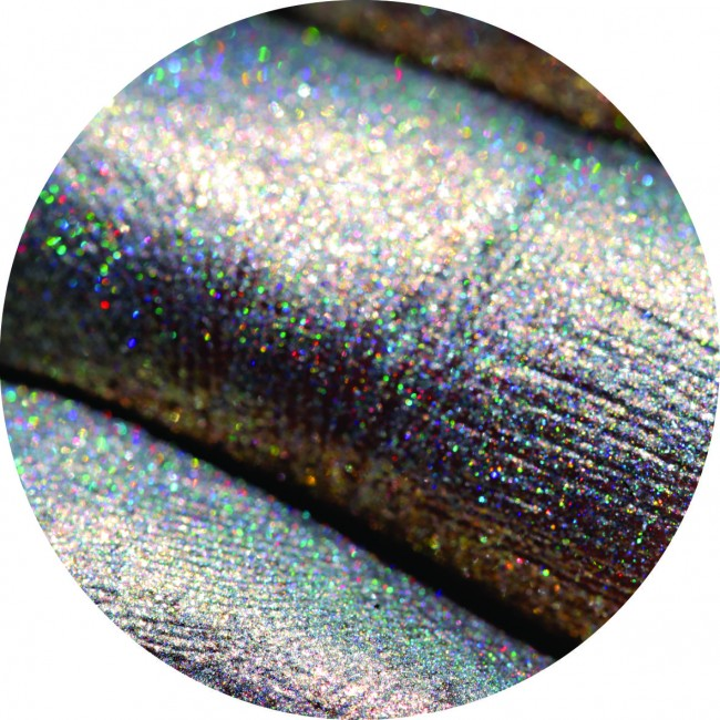 Crux - Pigment Holographic Machiaj Ama