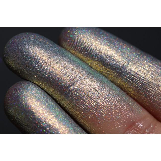 Delphinus - Pigment Holographic Machiaj Ama