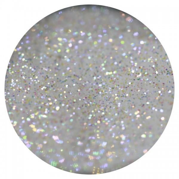 Glitter Candel Bright