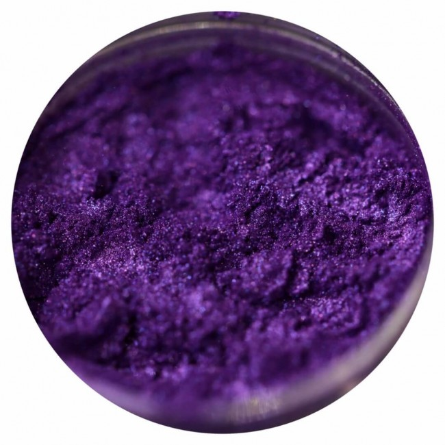 Purple Paths - Pigment Machiaj Ama