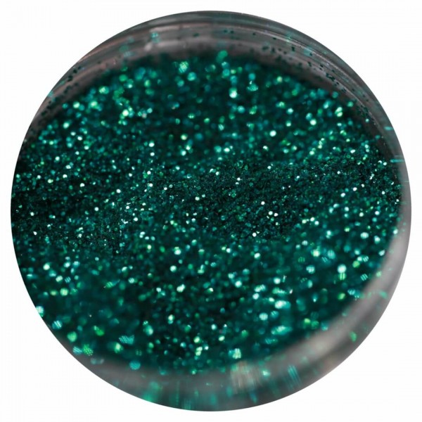 Glitter Magic Frog
