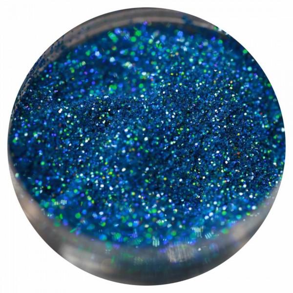 Glitter Aqua Bubles