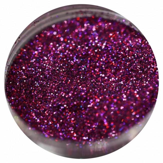 Glitter Iris Of The Rainbow - Pigment Machiaj Ama