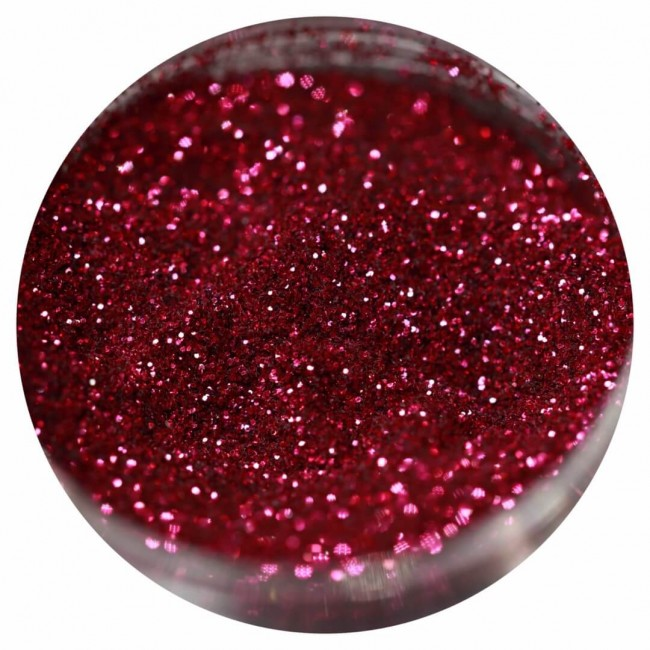 Glitter Winter Rose - Pigment Machiaj Ama
