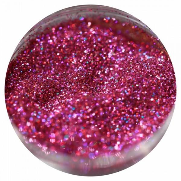 Glitter Purple Fairy
