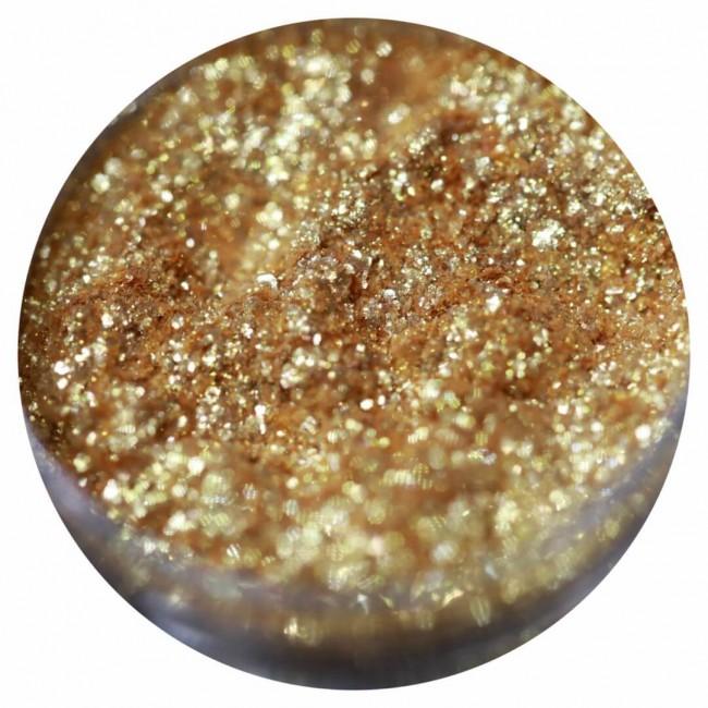 Liquid Gold - Pigment Machiaj Ama