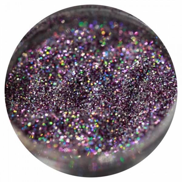 Glitter Rainbow Beans