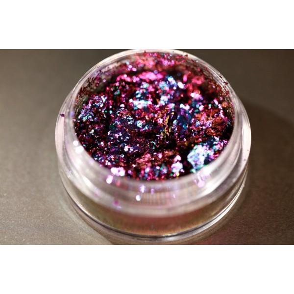 Ama Makeup Pigment - Fulgi Colectia Phoenix No 650
