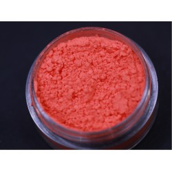 Ama Makeup Pigment -Neon  Orange Juice