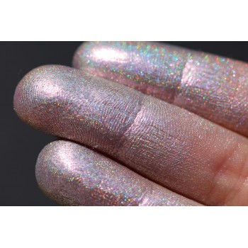 AMA Pigments launches its latest collection of cosmetic pigments called Holographic
