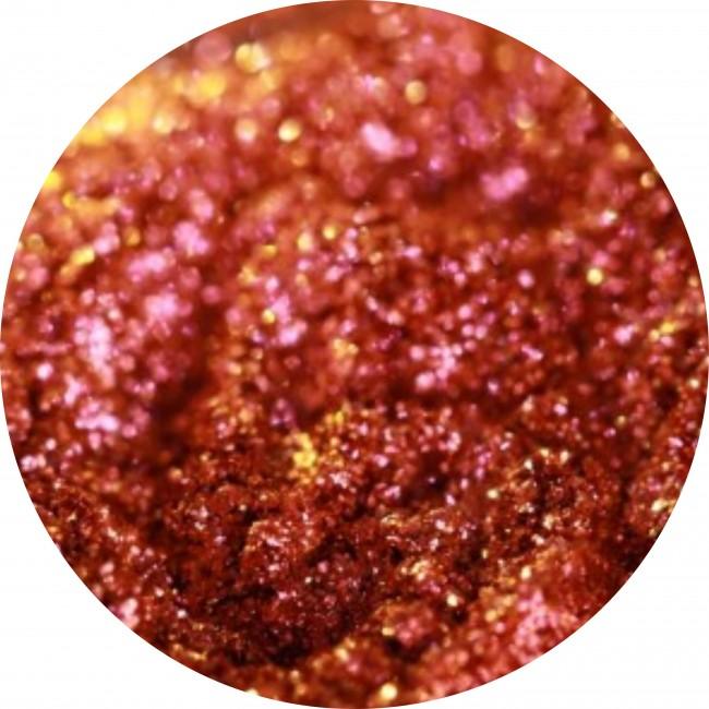 Divalocity - Pigment Machiaj Ama Duochrome