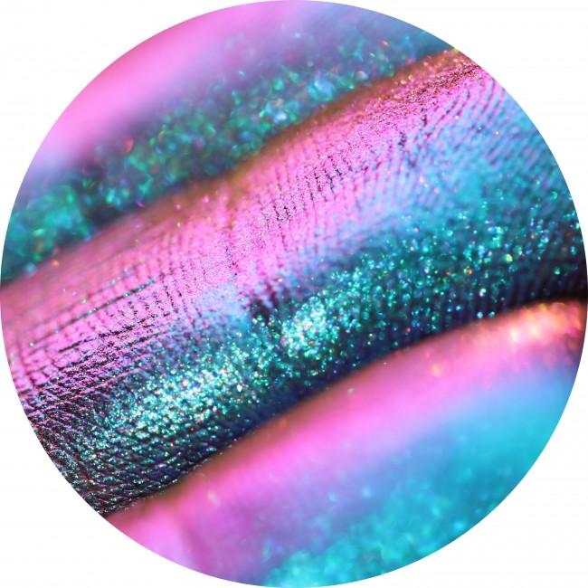 Platinum Soul Sparkles by Tania Maxim