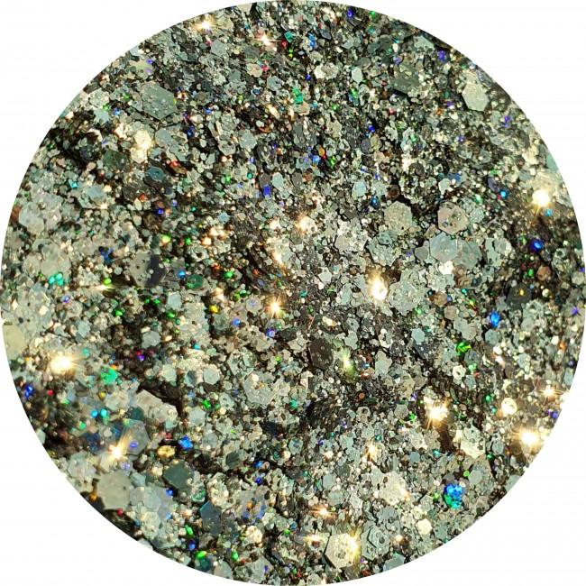 Glitter Rock by Paulina Buldumea